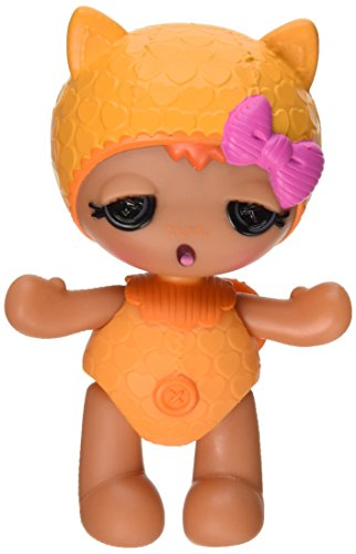 Lalaloopsy Babies Newborn Doll- Kitty - 1