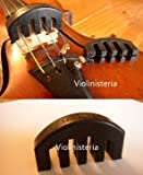 Violin Viola Practice Mute Rubber