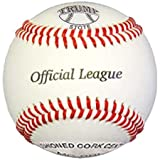 Trump® MG-PRAC Leather Cover Practice Baseball (Sold in Dozens)