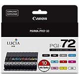 Canon PGI-72 Ten-pack of Ink Tanks