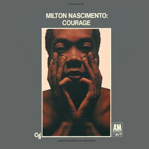 Courage (Dig) by Milton Nascimento