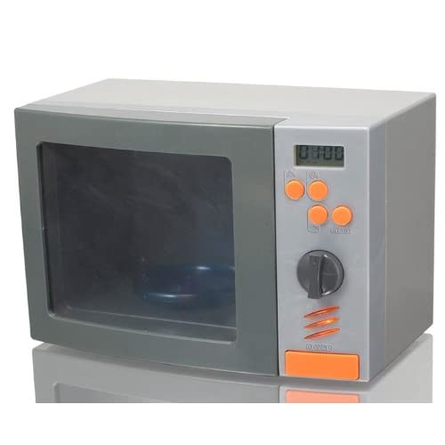 Smart Childrens Microwave Oven With Light Amp Sound Toy Ebay