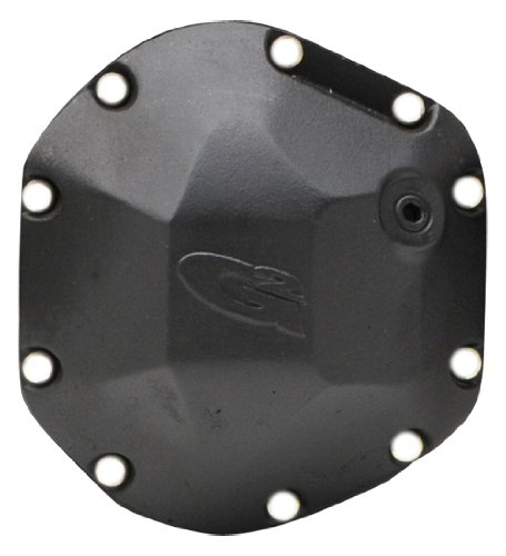 G2 Axle & Gear 40-2033 G-2 Nodular Iron Differential Cover