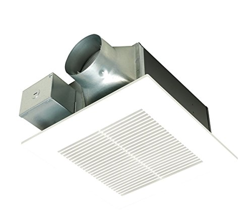 Panasonic FV-08-11VF5 WhisperFitEZ Fan (Bathroom Fan Whisper compare prices)