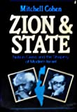 Zion and State: Nation, Class and the Shaping of Modern Israel (0631152431) by Mitchell Cohen