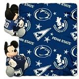 Penn State Nittany Lions Disney Hugger Blanket