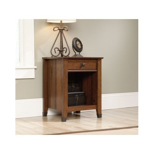 Wrought Iron Bedside Tables 2692 front
