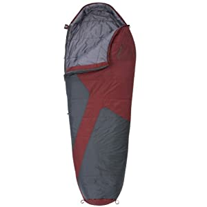 Kelty Mistral 20-degree Right Hand Sleeping Bag