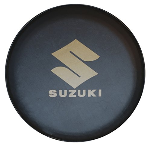 SpareCover abc-suzuki-27 gold ABC Series Black 27