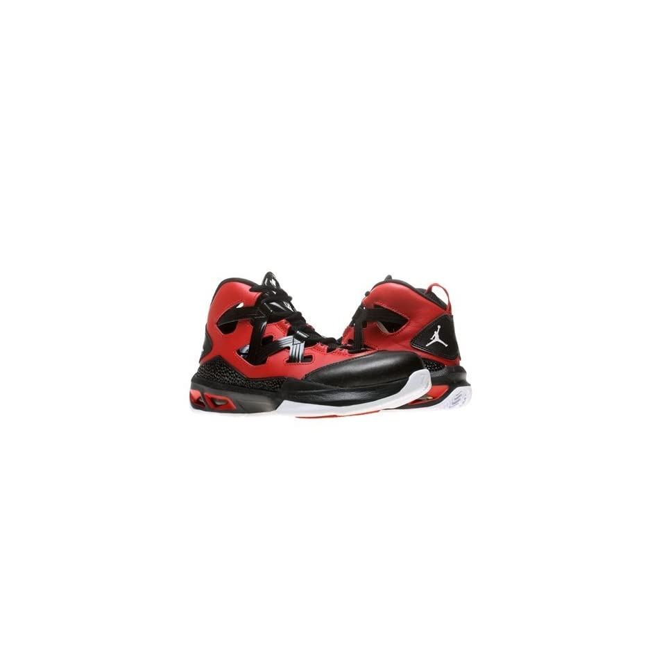 Nike Air Jordan Melo M9 (GS) Boys Basketball Shoes