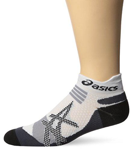 asics-kayano-single-tab-sock-large-white-grey