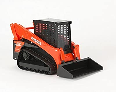 1:18 Kubota SVL90-2 Skid Steer Loader by Kubota