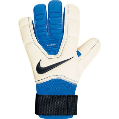 Nike Gk Premier Sgt Goalkeeping Gloves 6 Black / Red / White