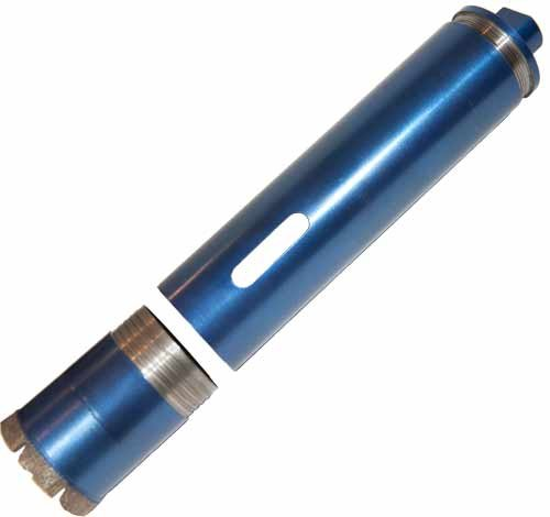 "Blue Boar 2"" (51Mm) Dry Cutting Diamond Core Bit"