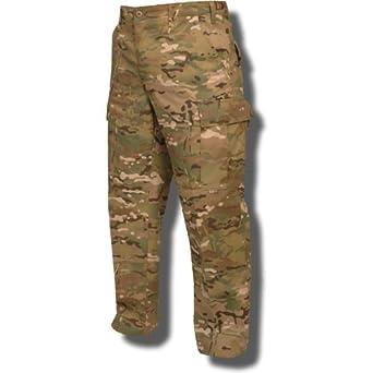 Tru-Spec Hunting Pants in Multicam - X-Small Long