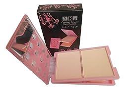 ADS Compact Powder New Fashion A8011