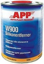 APP w900 030150 silicone 1 l