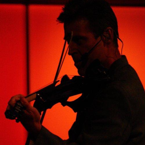 Electric Violin Loop Fun