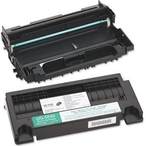 Compatible Panasonic UG5540-C Black Toner Cartridge