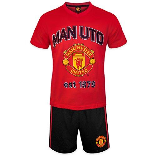 manchester-united-fc-official-football-gift-mens-loungewear-short-pyjamas-large