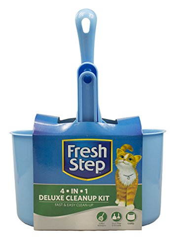 fresh-step-deluxe-cleanup-kit-scooper-dust-pan-broom-caddy