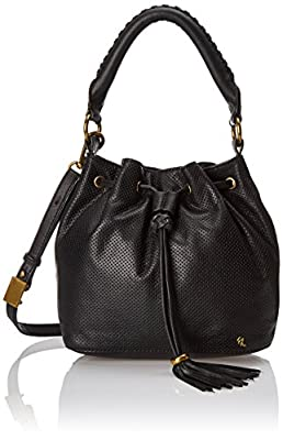 Elliott Lucca Gigi Bon Bon Drawstring Cross Body Bag