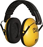 Edz Kidz - Yellow Kids Ear Defenders