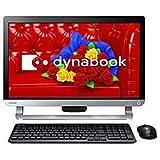 東芝 dynabook REGZA PC D513/32LB [Office付き] (プレシャスブラック) PD51332LSXB