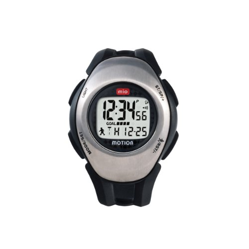 Cheap MIO M3W26P3C2L3 Motion Fit Strapless Heart Rate Watch (M3W-26P3C2L3)