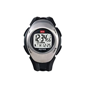 MIO M3W26P3C2L3 Motion Fit Strapless Heart Rate Watch
