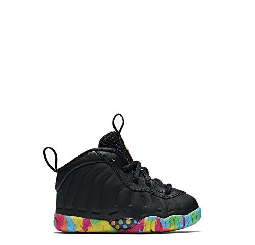 Size 8 Children/toddlers Nike Little Foam Posite One Quick Strike 846078 001