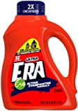 Era Regular Liquid Laundry Detergent, 50 Ounce