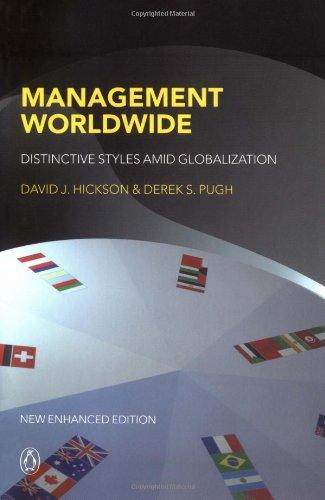 Management Worldwide (Penguin Business)