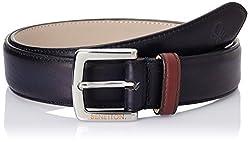 United Colors of Benetton Men's Leather Belt (8903975218635_16A6BLTP6007I901L)
