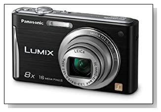 Point And Shoot Cameras Reviews 2013