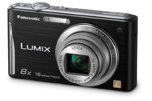 41du5OLvz7L Panasonic DMC FH25K Review: How Does this Digital Camera Rate?