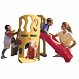 Logical Little Tikes Hide and Slide Climber - Cleva Edition G7 Bundle