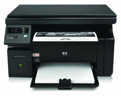 HP CE847A LaserJet Pro M1132 MFP Printer