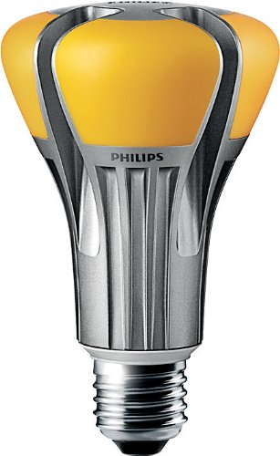 Philips 423525 22 watt (100 Watt) A21 LED Soft White Light Bulb, Dimmable