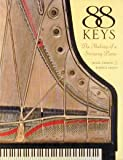 img - for 88 Keys Making of a Steinway Piano hardback book / textbook / text book
