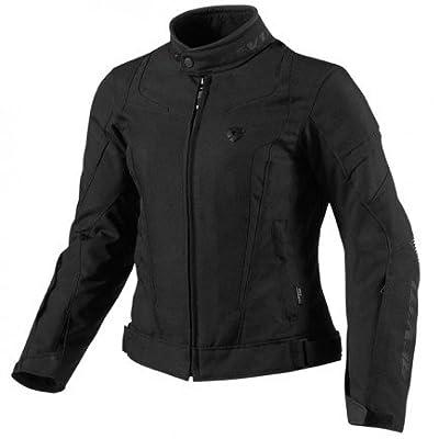 REV'IT Jupiter - Blouson moto textile pour femme.