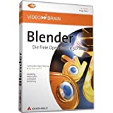 "Blender - Die freie Open Source 3D-Suitevon ""Pearson Education GmbH"""