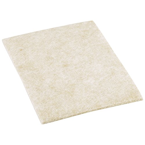 Feltgard 9950 110/ 150mm Cut to Size Sheets Furniture and Floor Protection Pads (Pack of 2)