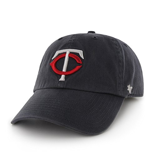 buy Minnesota Twins Clean Up Adjustable Cap for sale