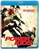 Power Kids (Blu-Ray)