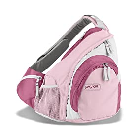 JanSport Air Cisco Metro Daypack