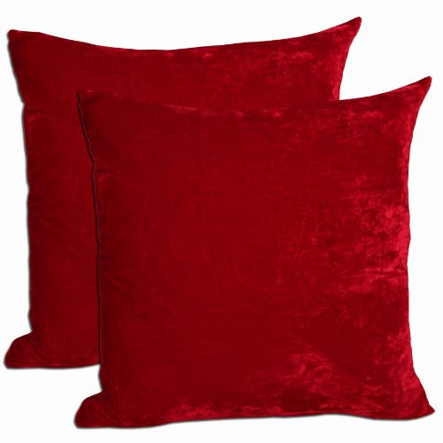 Brown And Red Bedding 7655 front