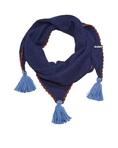 Maloja Sciarpa Chalina [Blu Inchiostro]