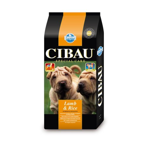 Farmina Cibau Lamb And Rice Dog Food, 1 Kg