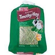Kaytee Timothy Hay, 96-Ounce Bags